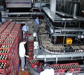 Tự động hóa trong một số ngành công nghiệp ở Hải Phòng