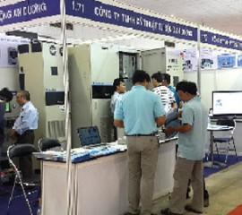 Triển lãm quốc tế công nghệ sản phẩm tiết kiệm năng lượng và Enertec Expo 2015