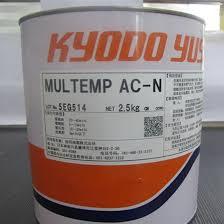 Mỡ Kyodo Yushi Multemp AC-N