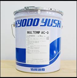 Mỡ bôi trơn Multemp AC-D