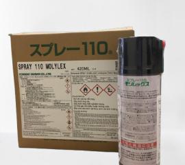 Mỡ Kyodo Yushi Molylex 110 Spray